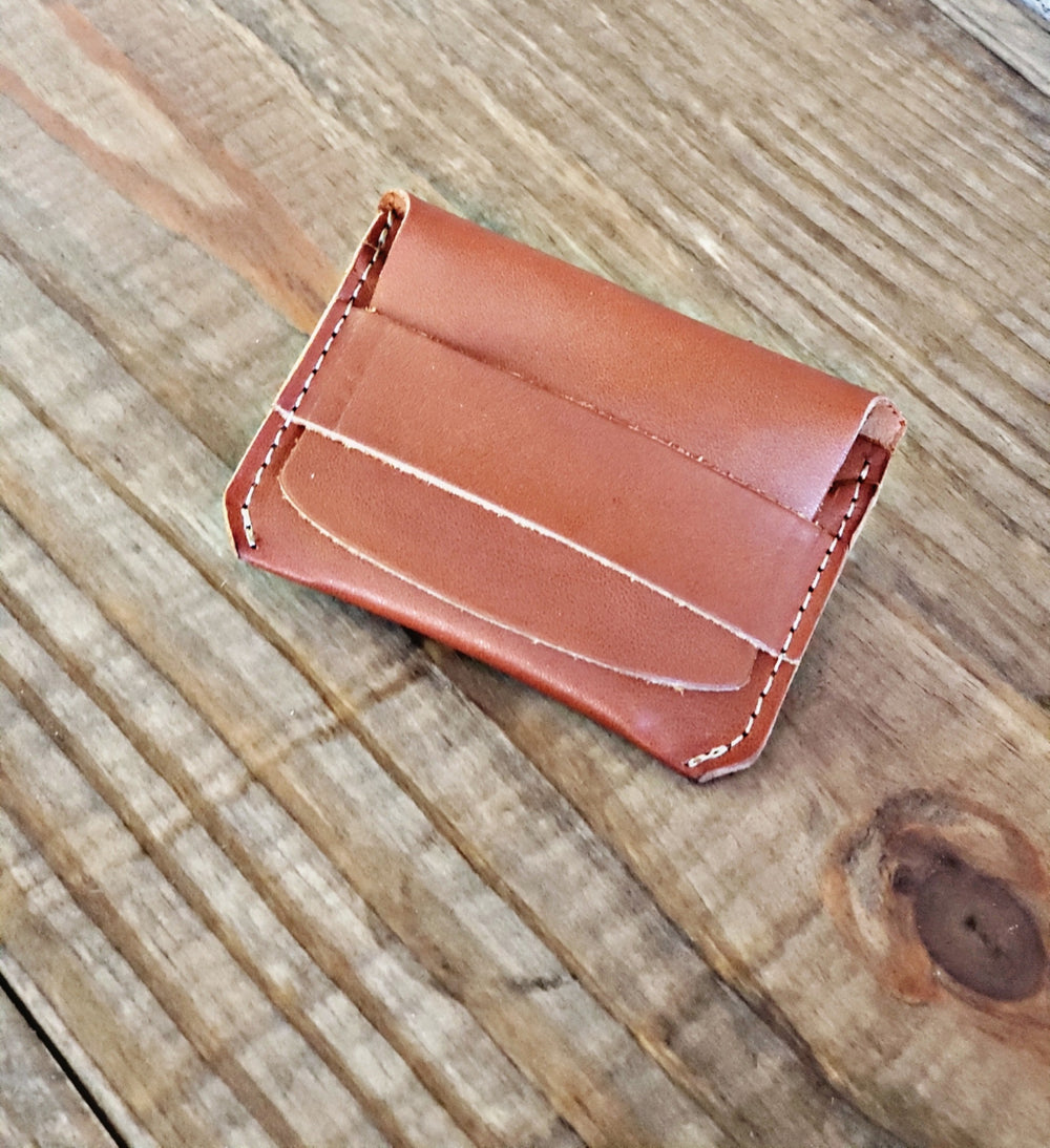Charlie Wallet (Buck Brown)