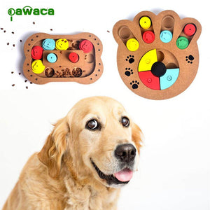 Puzzle Multi-functional Interactive Toy