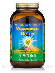 Health Force Vitamineral Green