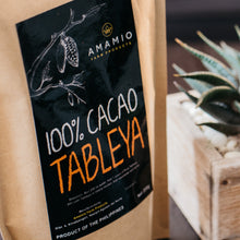 Load image into Gallery viewer, 100% Cacao Tableya (200g) - Nature's Apothecary
