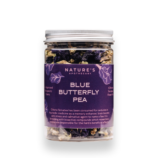 Blue Butterfly Pea (30g)