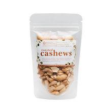 Load image into Gallery viewer, Roasted Cashews (80g)
