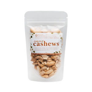 Roasted Cashews (80g)