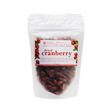 Load image into Gallery viewer, Dried Cranberries (100g)