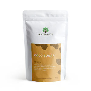Coconut Sugar (150g)