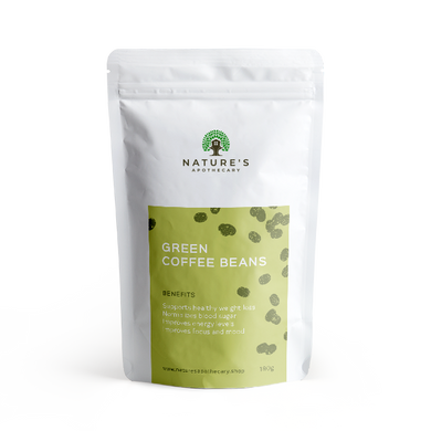 Green Coffee Beans (180g)