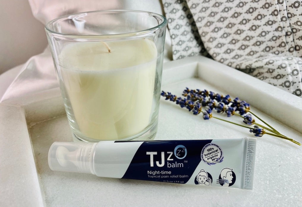 How Does TJz Balm Help with TMJ?