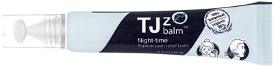 Tjz Balm - Organic Night-time Topical Pain Relief