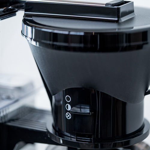 Moccamaster Glass Coffeemaker