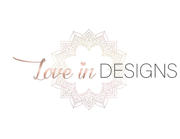 Love in Designs