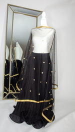 Dotted Dupatta