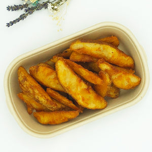 薯角 Potato Wedges