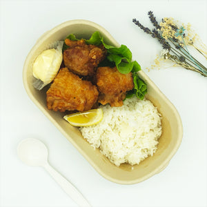 北海道炸雞 ZANGI Deep Fried Chicken