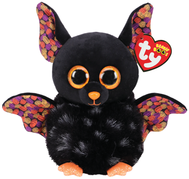 Radar - Halloween 2020 Bat - Regular - TY Beanie Boo