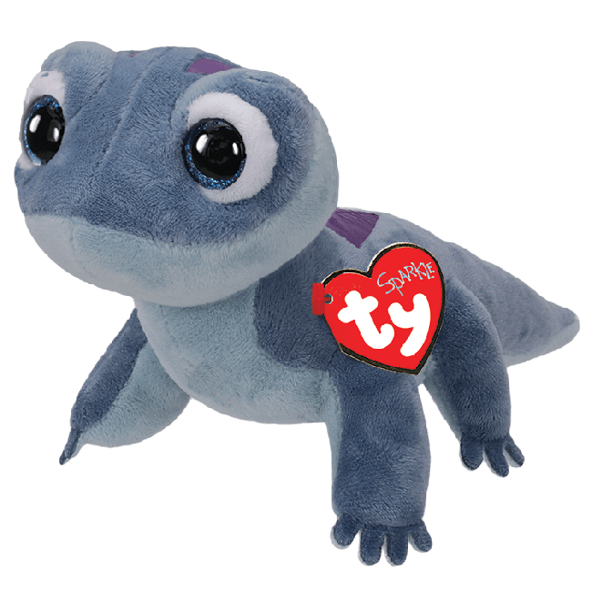 Bruni - Frozen - Salamander - Licensed Regular - TY Beanie Boo