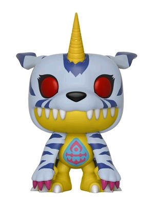 POP VINYL DIGIMON GABUMON #431