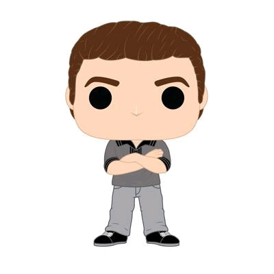 POP VINYL DAWSONS CREEK PACEY #885