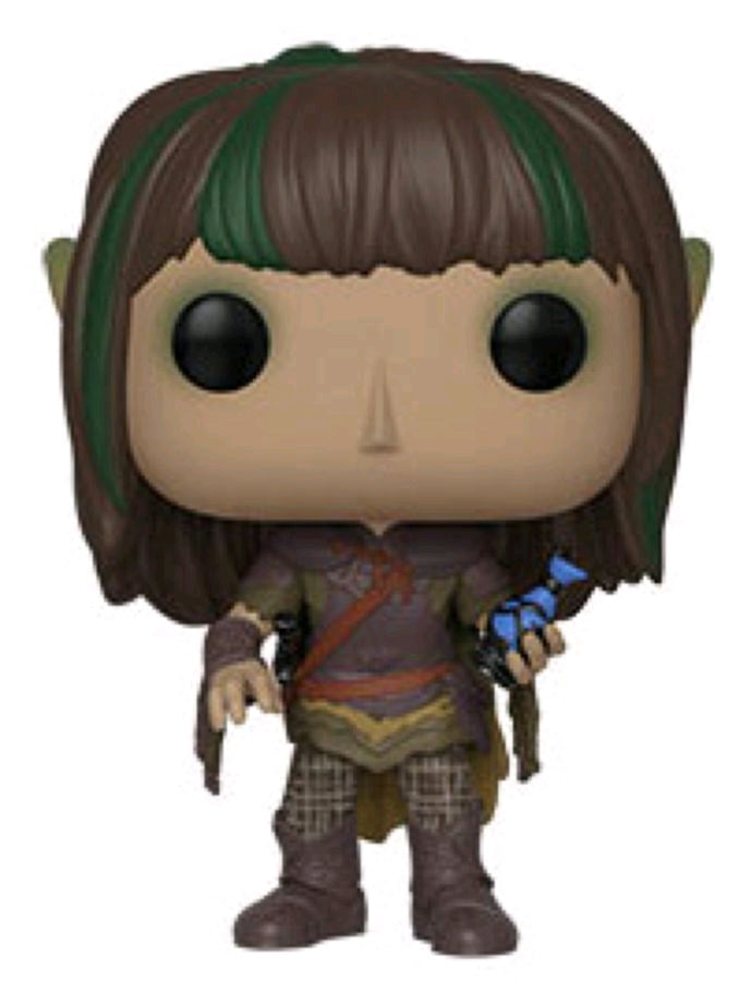 POP VINYL DARK CRYSTAL RIAN #858