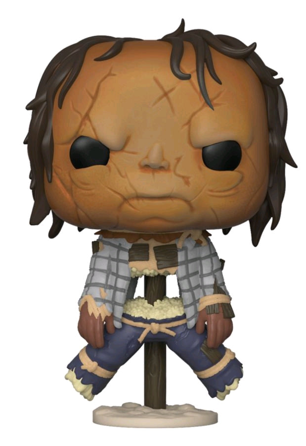 POP VINYL SCARY STORIES HAROLD SCARECROW