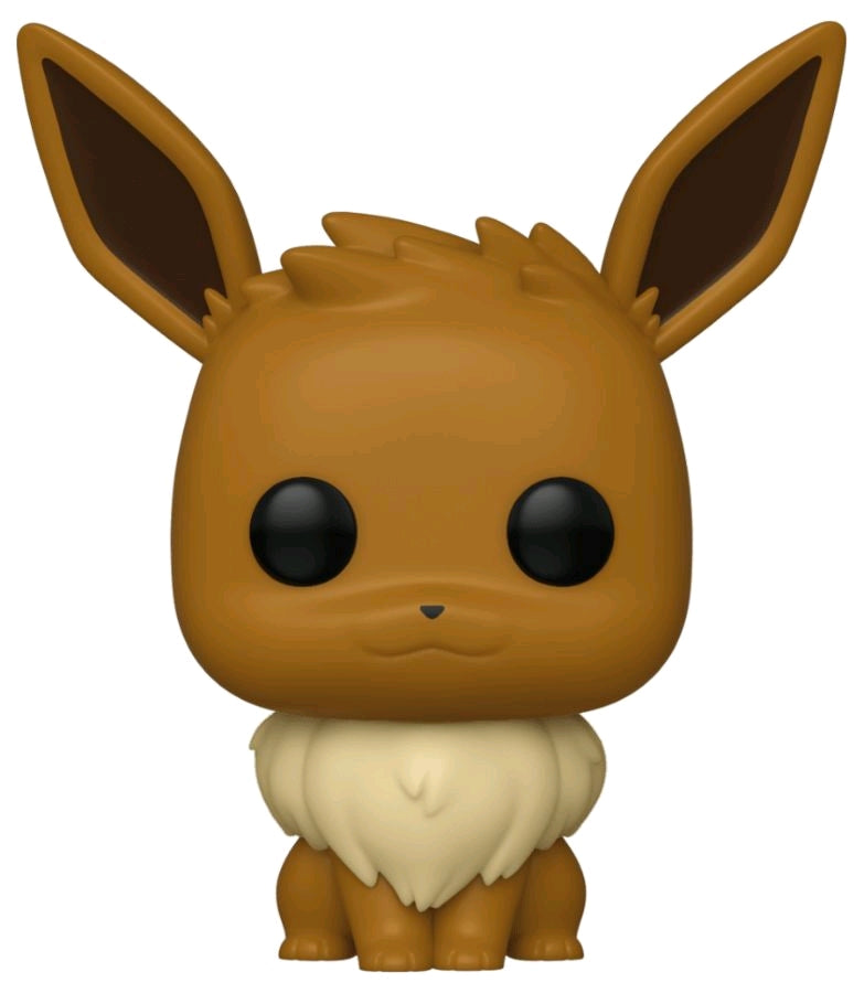 Pokemon - Eevee - #577 - Pop Vinyl