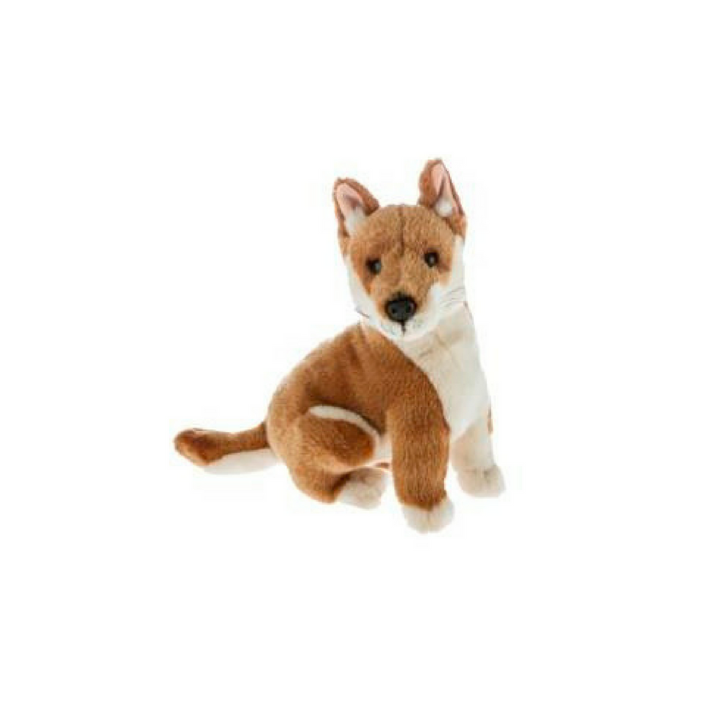 Arnie - Dingo - 18cm - Plush Animals - Bocchetta