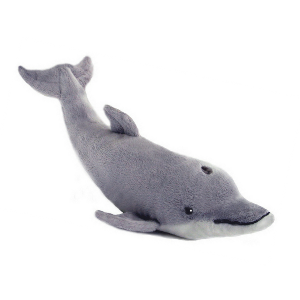 Celia - Dolphin - 40cm - Plush Animals - Bocchetta