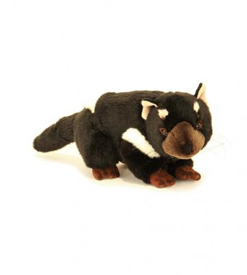 Diego - Tasmanian Devil - 24cm - Plush Animals - Bocchetta
