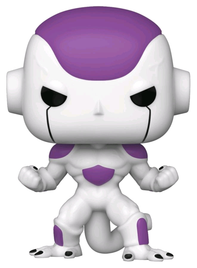 Dragonball Z - Frieza 100% Final Form - #NA - Pop! Vinyl