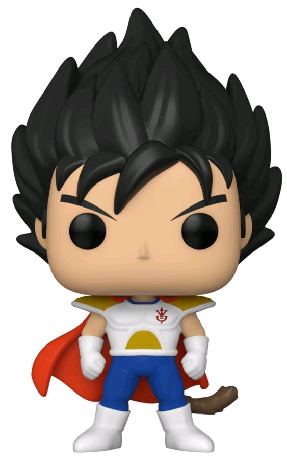 Dragonball Z - Vegeta Child - #NA - Pop! Vinyl