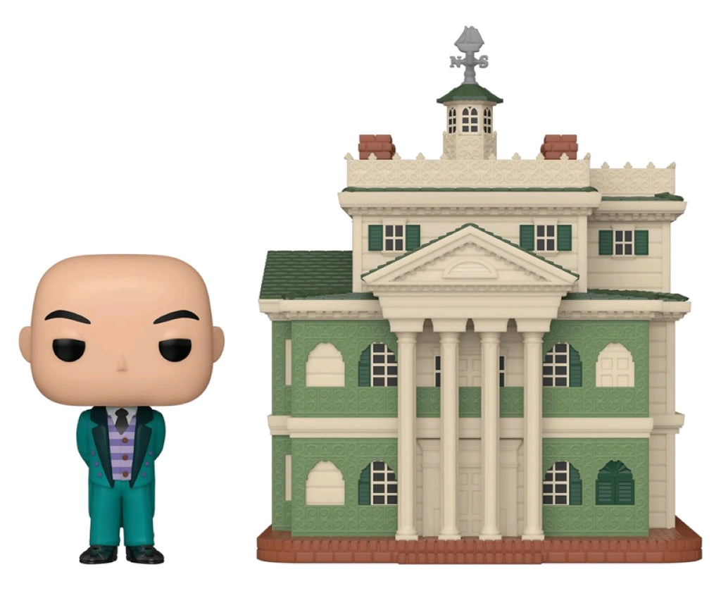 The Haunted Mansion - Towns - #NA - Pop! Vinyl