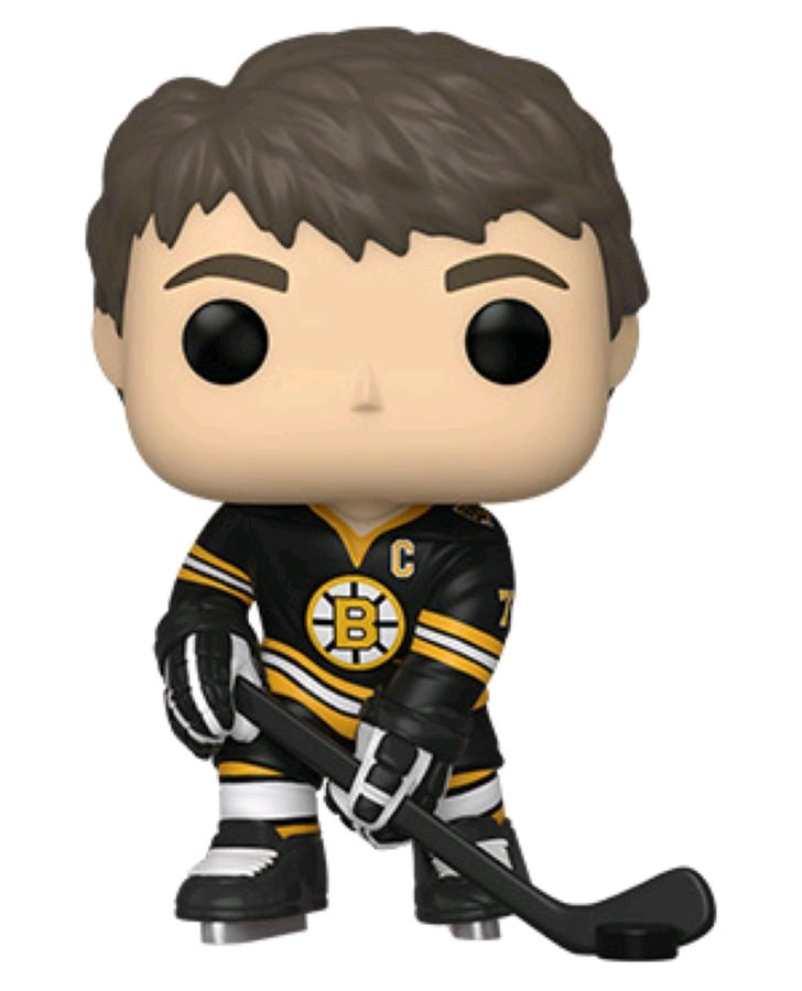 NHL Legends - Boston Bruins - Ray Bourque - #NA - Pop! Vinyl