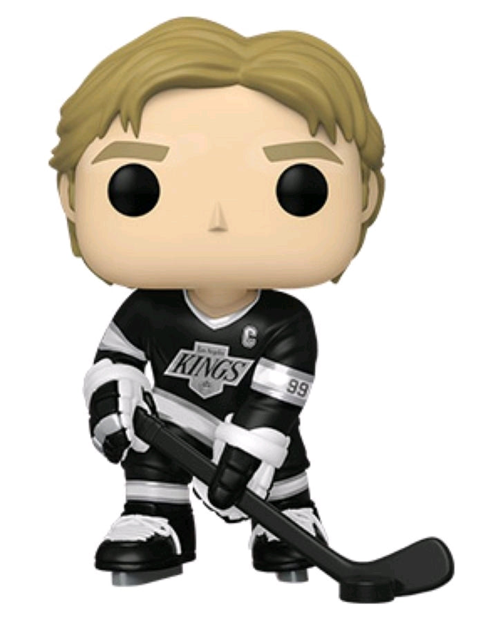 NHL Legends - Los Angeles Kings - Wayne Gretzky - 10 Inch - #NA - Pop! Vinyl