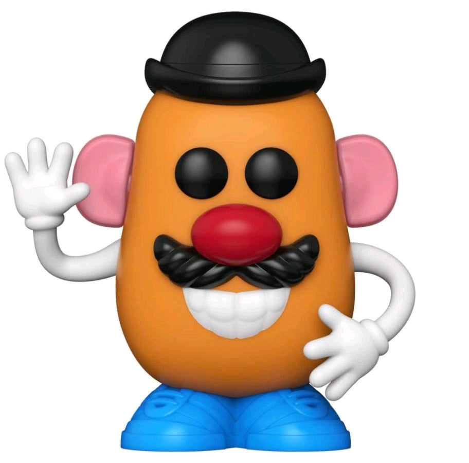 Hasbro - Mr Potato Head - #02 - Pop! Vinyl