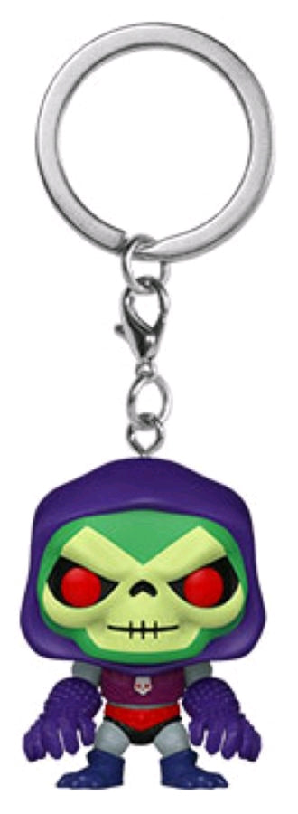 Masters of the Universe - Skeletor Terror Claws - Keychain