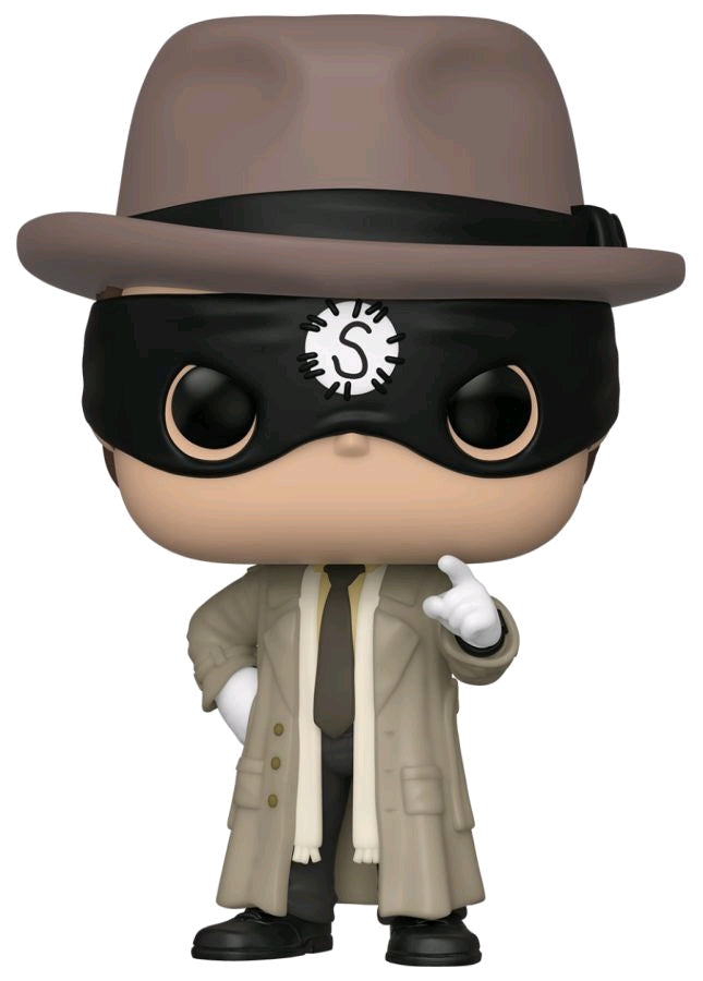 The Office - Dwight the Strangler - #1045 - Pop! Vinyl