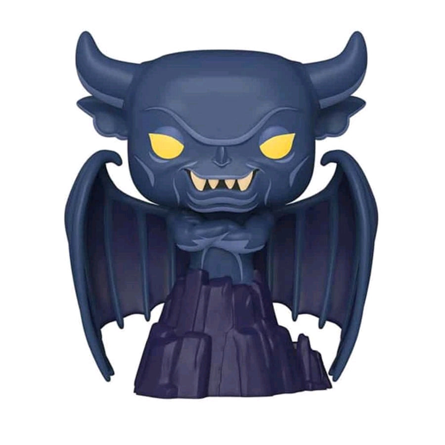 Fantasia - Menacing Chernabog - #991 - Pop! Vinyl