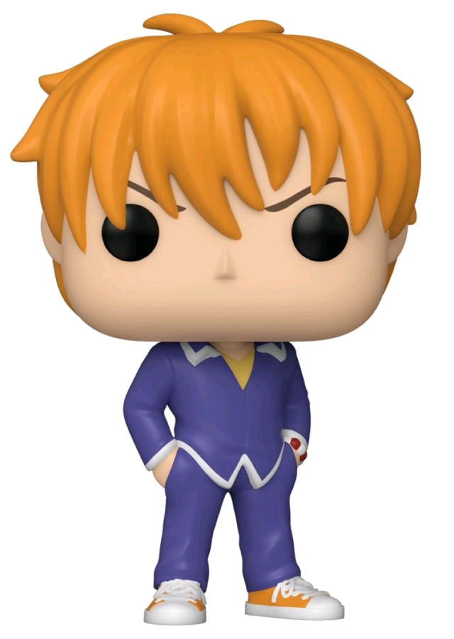 Fruit Baskets - Kyo Sohma - #NA - Pop! Vinyl