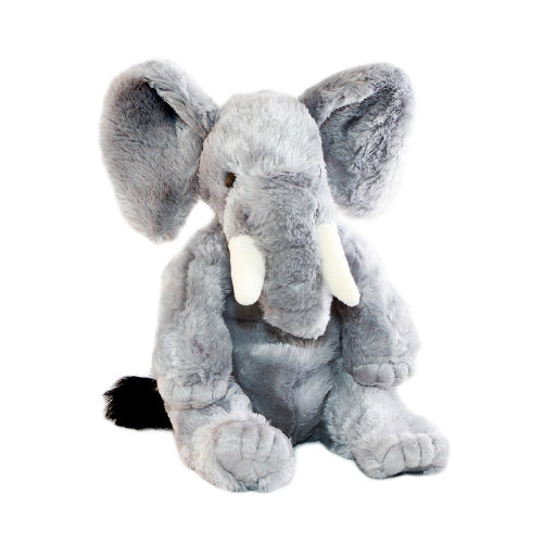 Jumbo - Elephant - 37cm Sitting - Plush Animals - Bocchetta