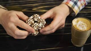 Flexi-Cubus - 144 Pieces - Ugears