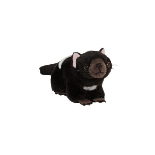 Mini Tasmanian Devil - 14cm - Plush Animals - Bocchetta