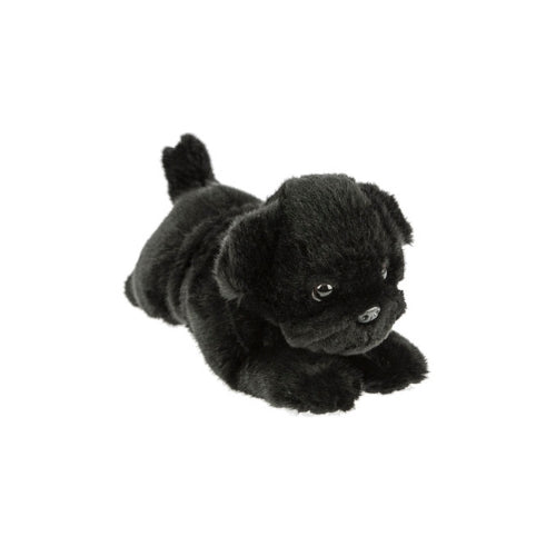 Puddles - Pug - 28cm - Plush Animals - Bocchetta