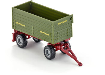 Siku - 2 Axled Trailer