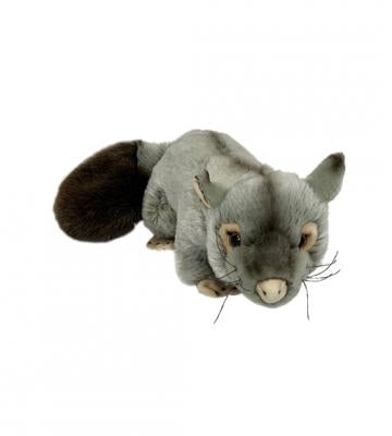 Zack - Brushtail Possum - 33cm - Plush Animals - Bocchetta