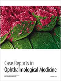 Eyes and Body founder, Esmeralda Gallemore, has just been published in the Case Reports in Ophthalmological Medicine