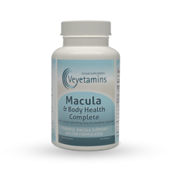 MACULA & BODY HEALTH COMPLETE®