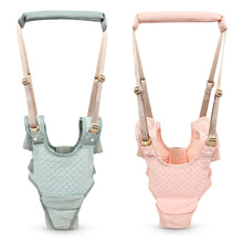 Load image into Gallery viewer, Best Baby Walking Harness Infant Boy And Girl Walker Trainer