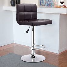 Load image into Gallery viewer, swivel bar stool