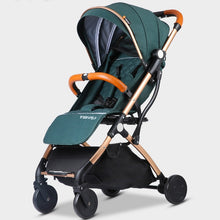 Load image into Gallery viewer, ​Best Baby Stroller Infant Stroller Baby Carriage