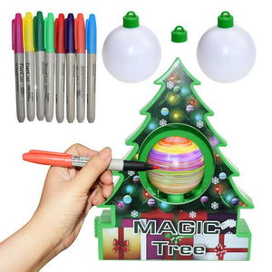 Magic Tree Toy Set - A great Christmas gift!