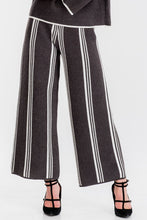 Load image into Gallery viewer, Rosie Stripe Pants